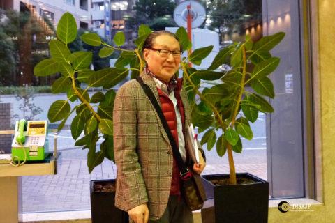 認知症 への取り組み(康復医学学会理事長 森昌夫教授インタビュー )